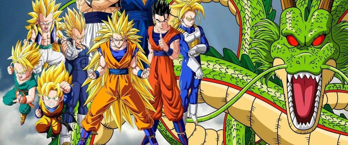 Watch Dragon Ball Z - Season 2 (English Audio)