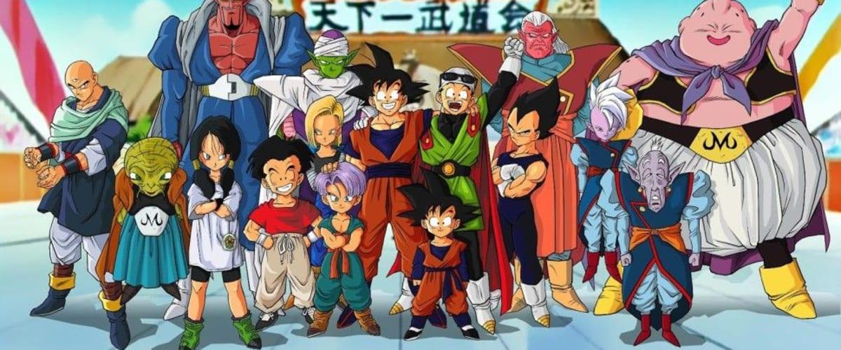 Watch Dragon Ball Z - Season 3 (English Audio)