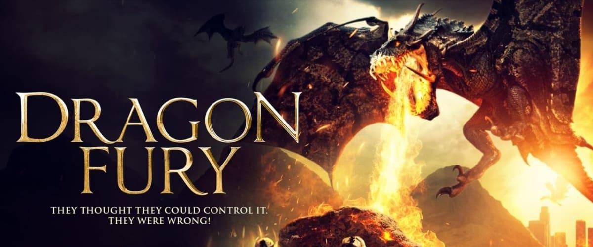 Watch Dragon Fury