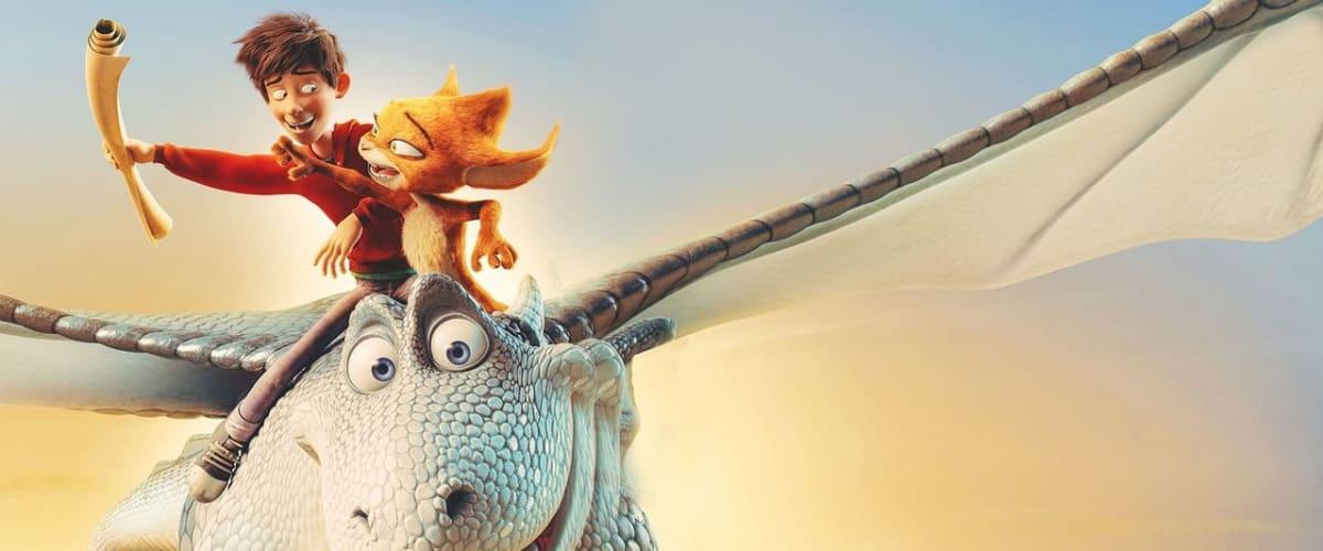 Watch Dragon Rider