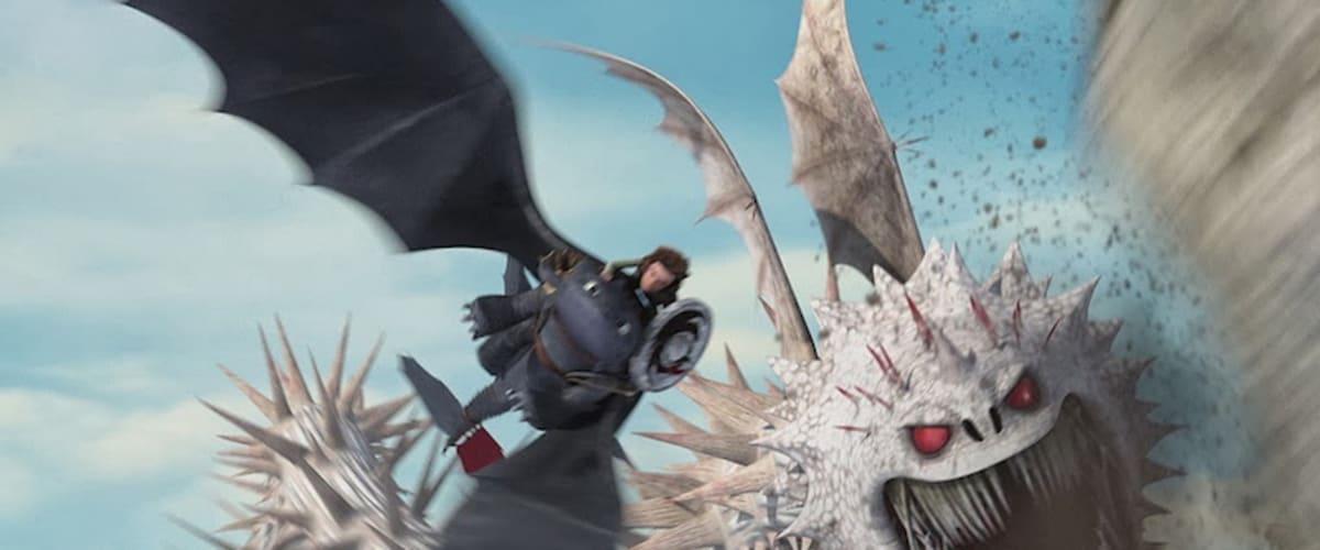 Watch Dragons: Defenders of Berk - Season 2
