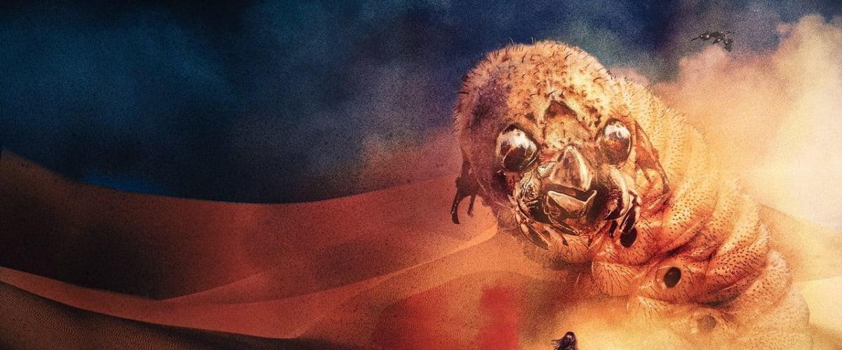 Watch Dune World