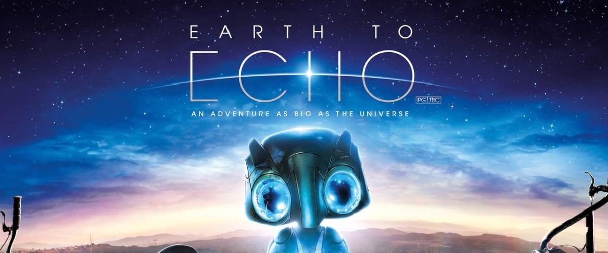 Watch Earth To Echo