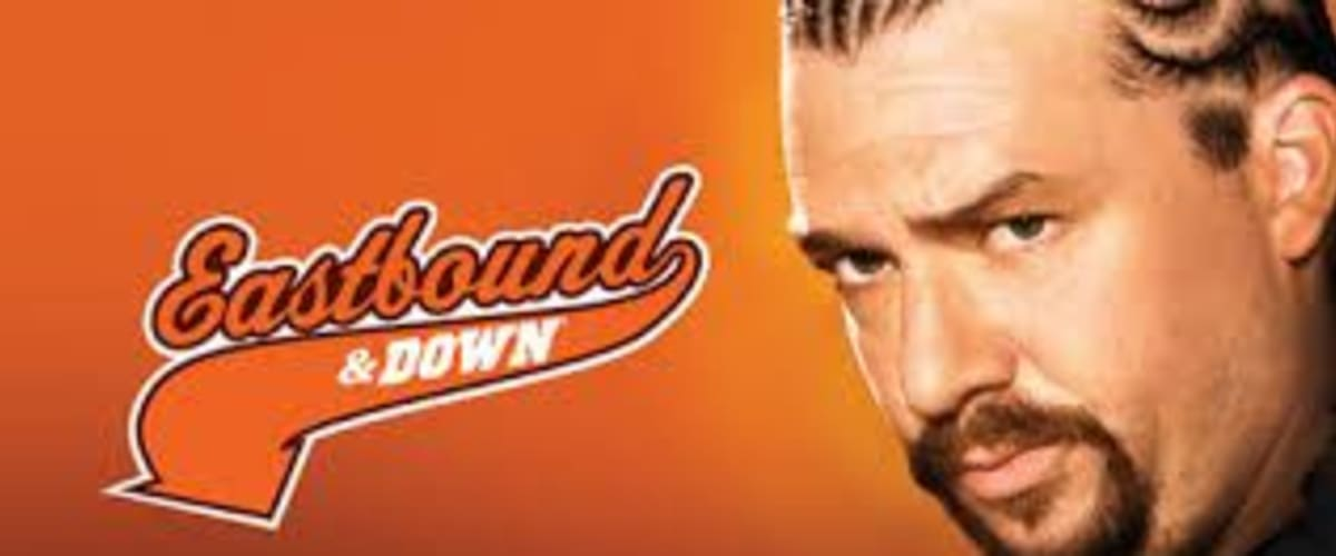 Watch Eastbound And Down - Season 1