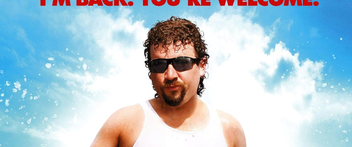 Watch Eastbound And Down - Season 3