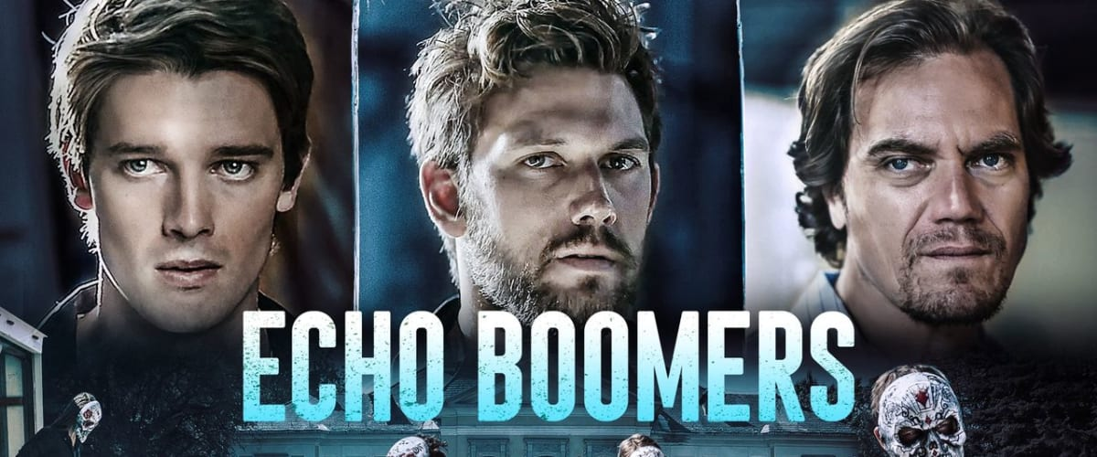 Watch Echo Boomers