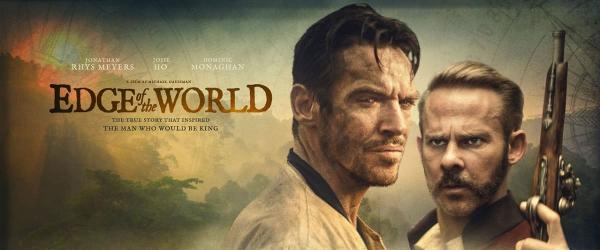 Watch Edge of the World