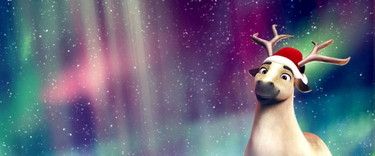 Watch Elliot: The Littlest Reindeer