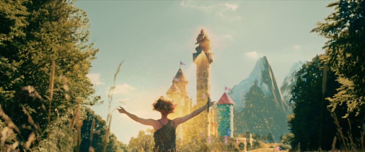 Watch Emily and the Magical Journey