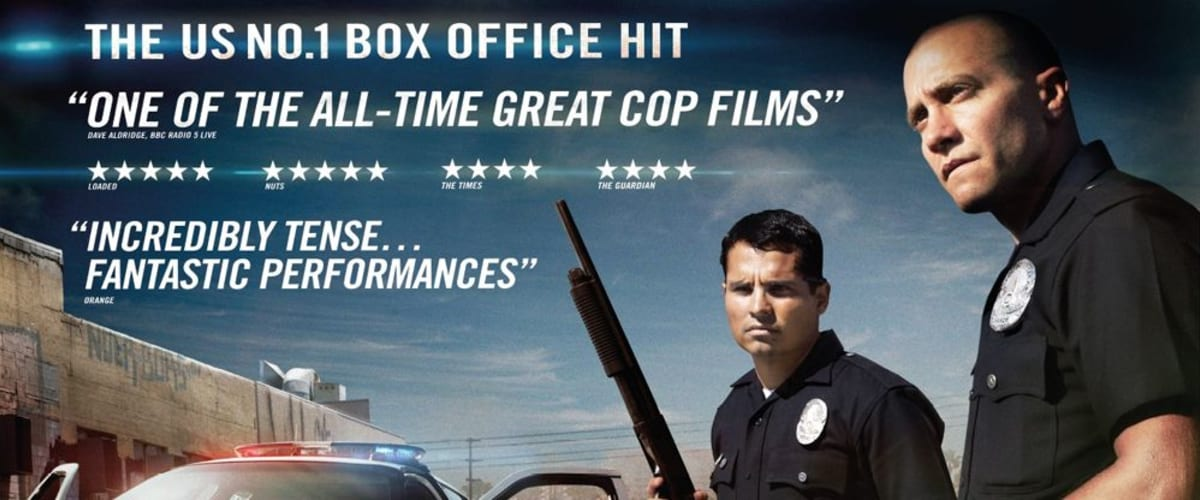 Watch End Of Watch