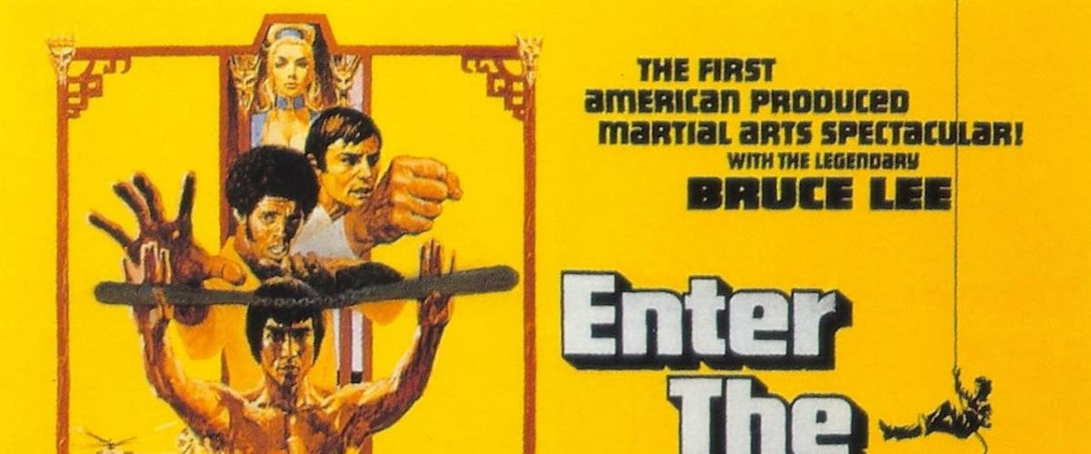 Watch Enter The Dragon