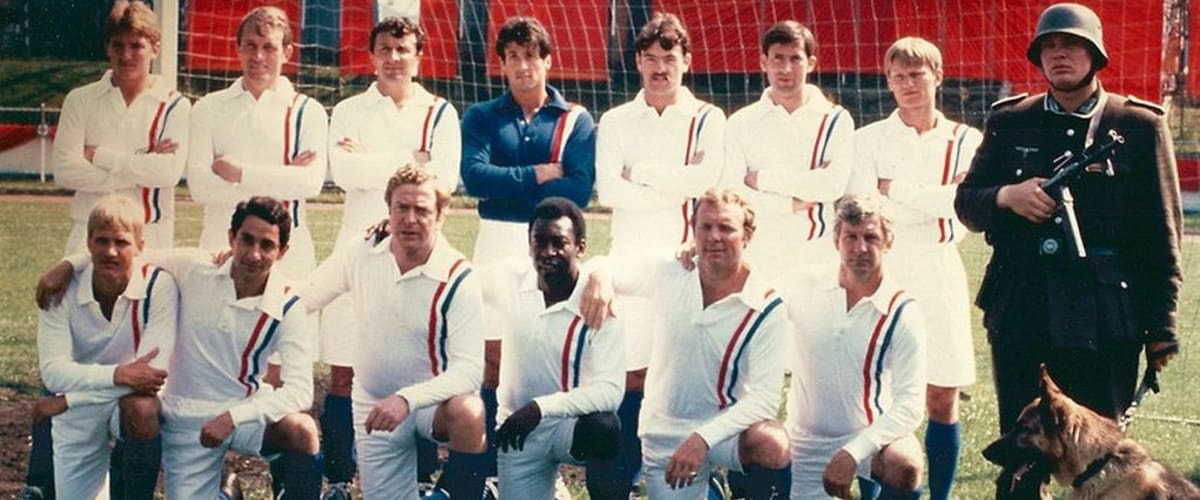 Watch Escape To Victory