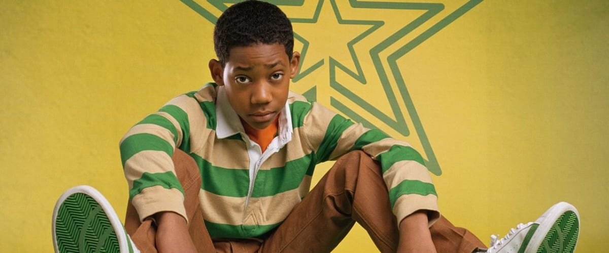Watch Everybody Hates Chris - Season 2