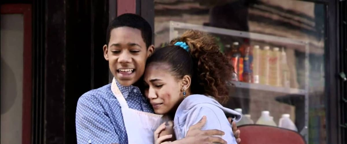Watch Everybody Hates Chris - Season 4
