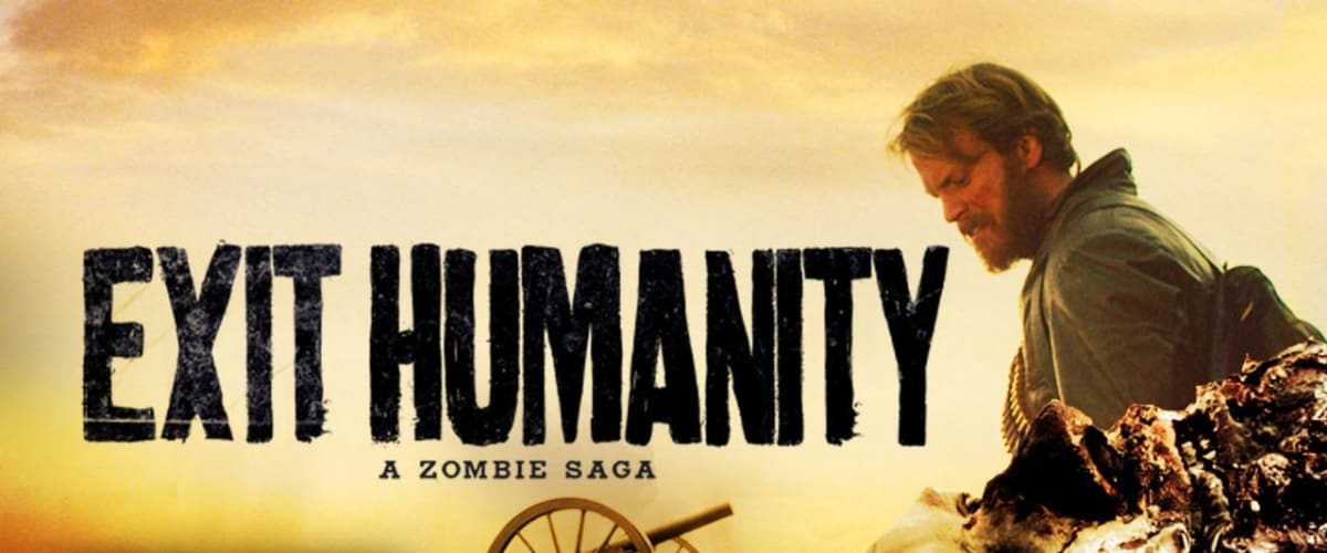 Watch Exit Humanity