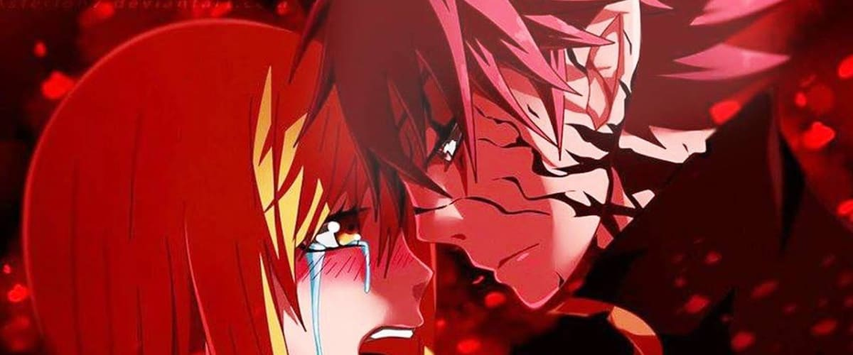 Watch Fairy Tail: Dragon Cry