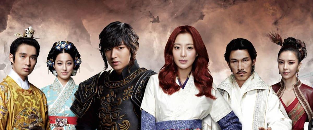 Watch Faith (Korean Drama)