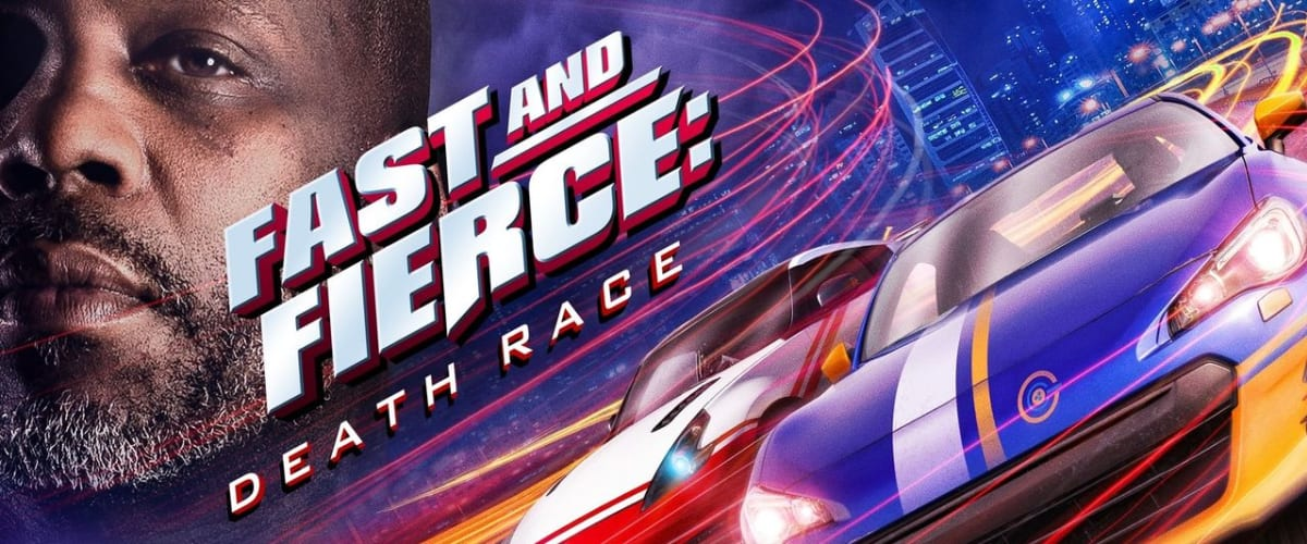 Watch Fast and Fierce: Death Race