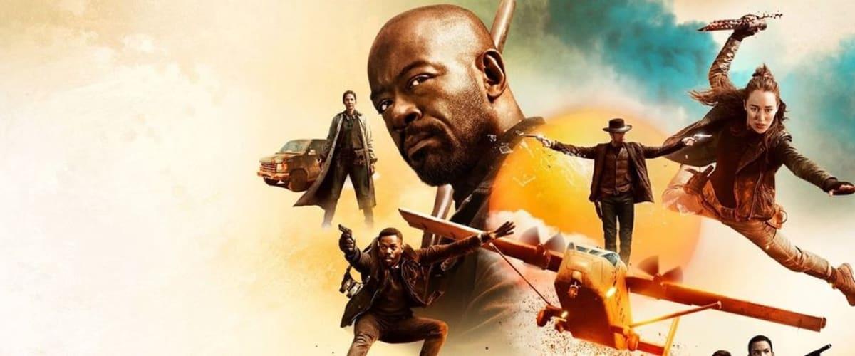 Watch Fear the Walking Dead - Season 6