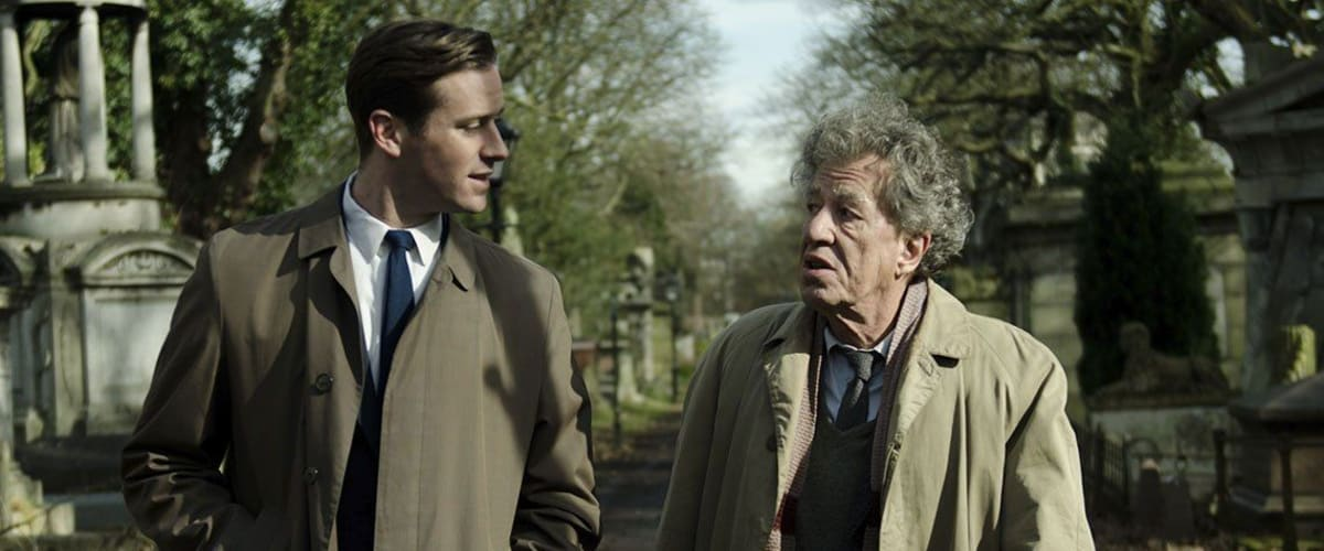 Watch Final Portrait