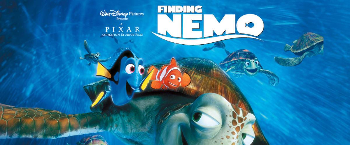 Watch Finding Nemo