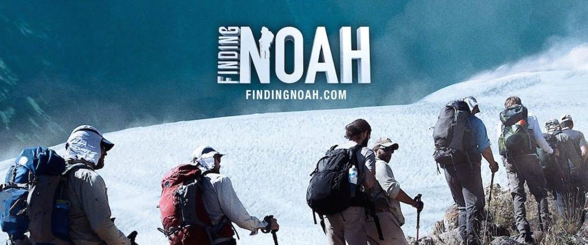Watch Finding Noah