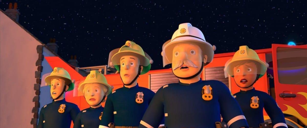 Watch Fireman Sam - Set for Action!