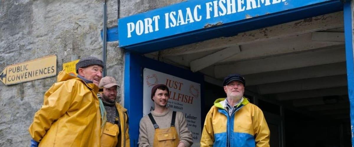 Watch Fisherman's Friends