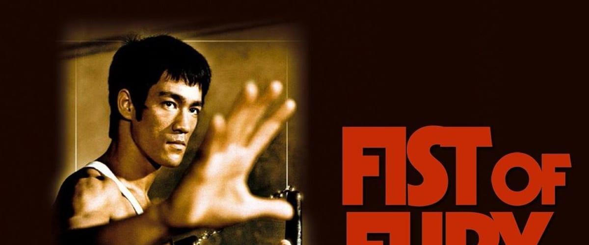 Watch Fist Of Fury