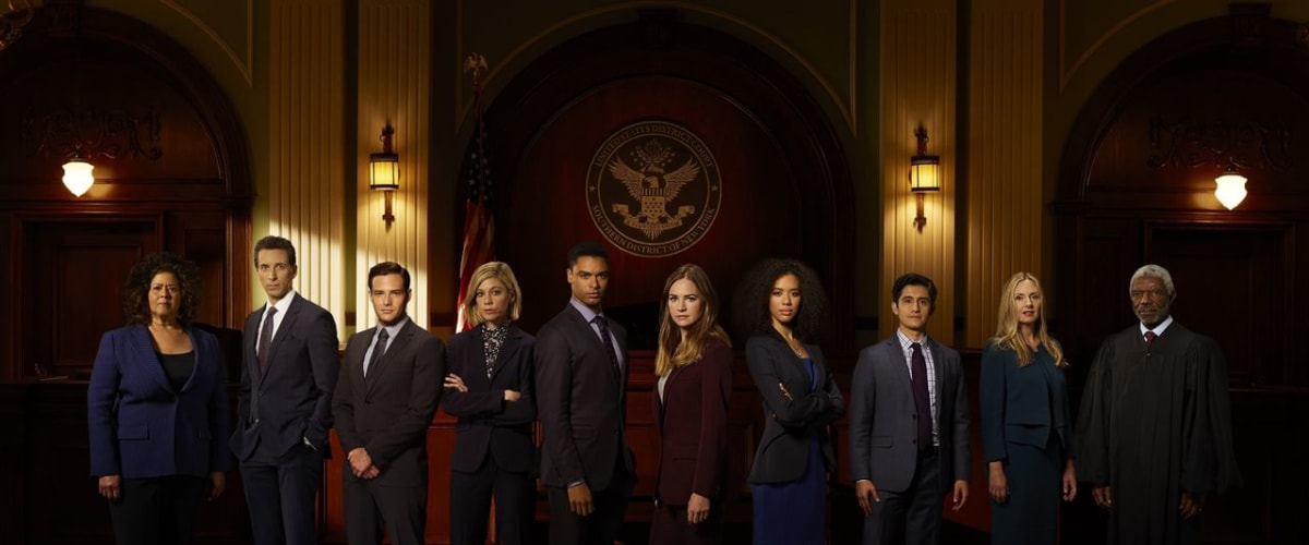 Watch For The People - Season 2