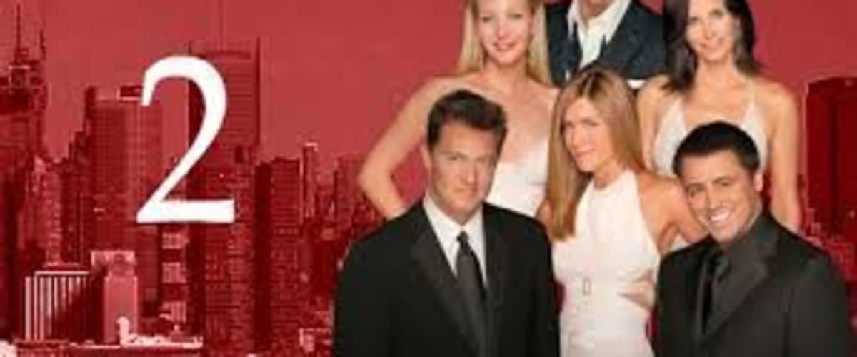 Watch Friends - Season 2