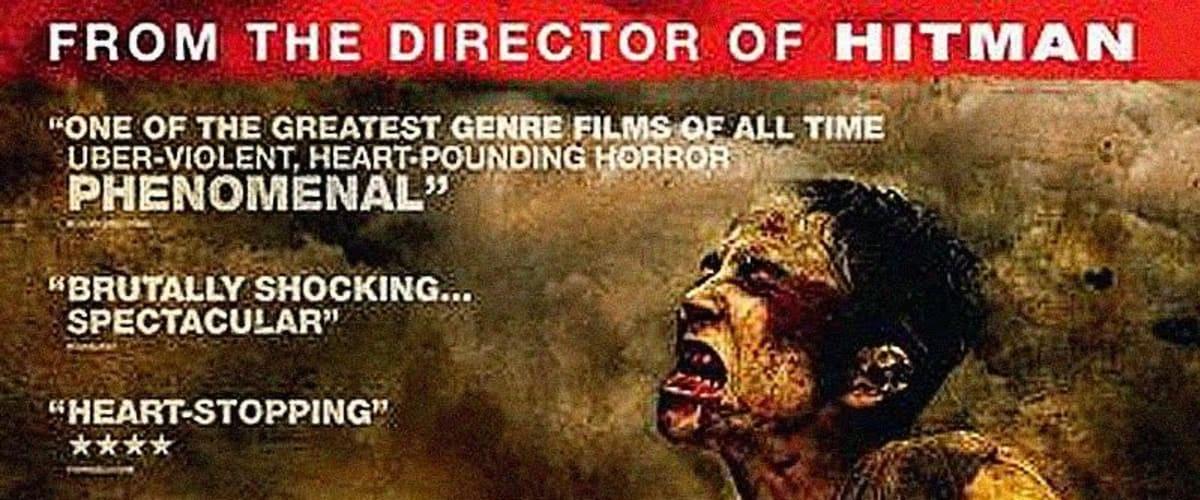Watch Frontier(s)