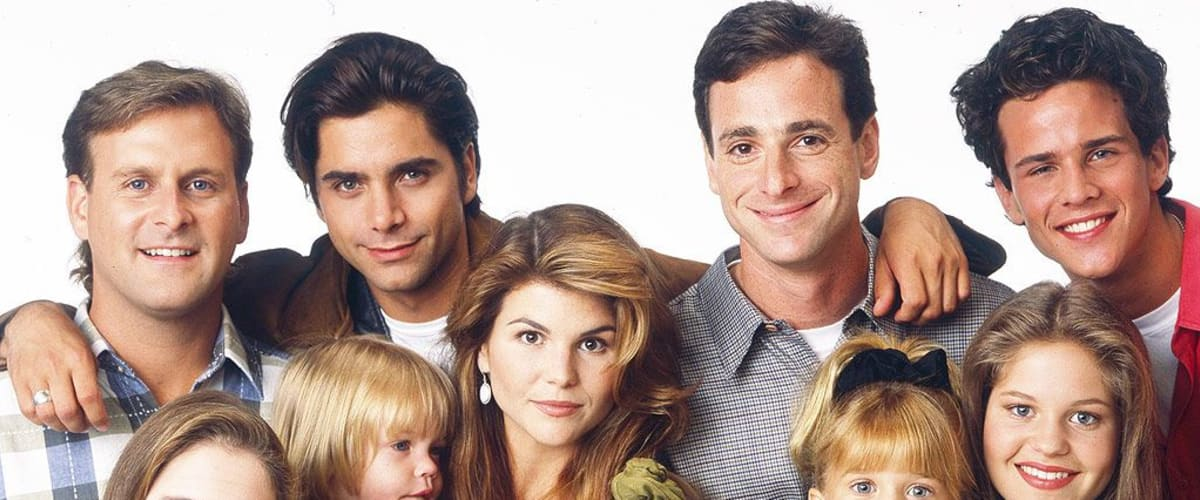 Watch Full House - Season 2