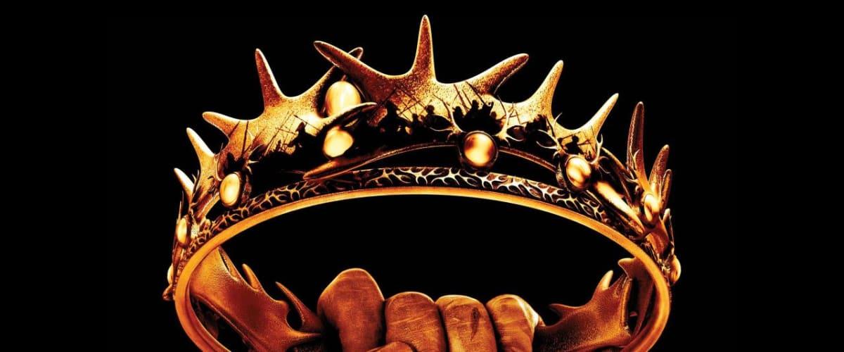Watch Game Of Thrones - Season 2