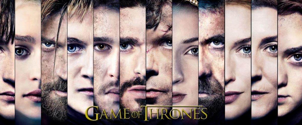 Watch Game Of Thrones - Season 3