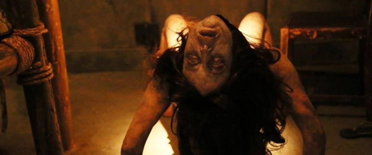 Watch Gehenna: Where Death Lives