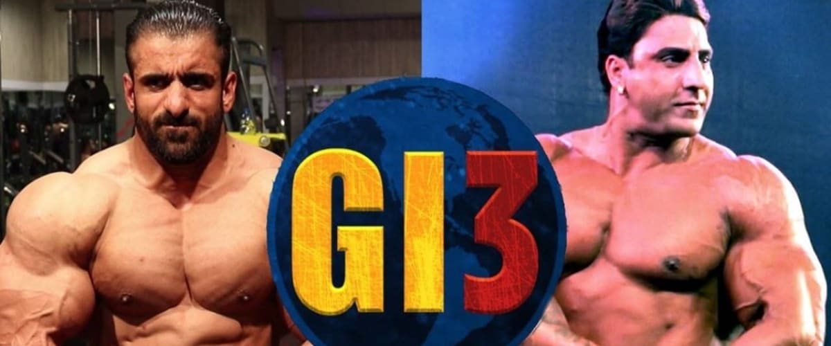 Watch Generation Iron 3