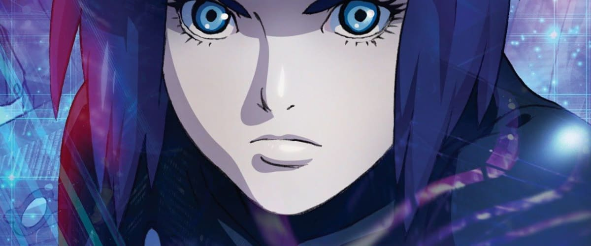 Watch Ghost in the Shell: The New Movie