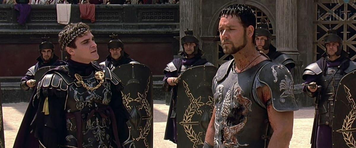 Watch Gladiator