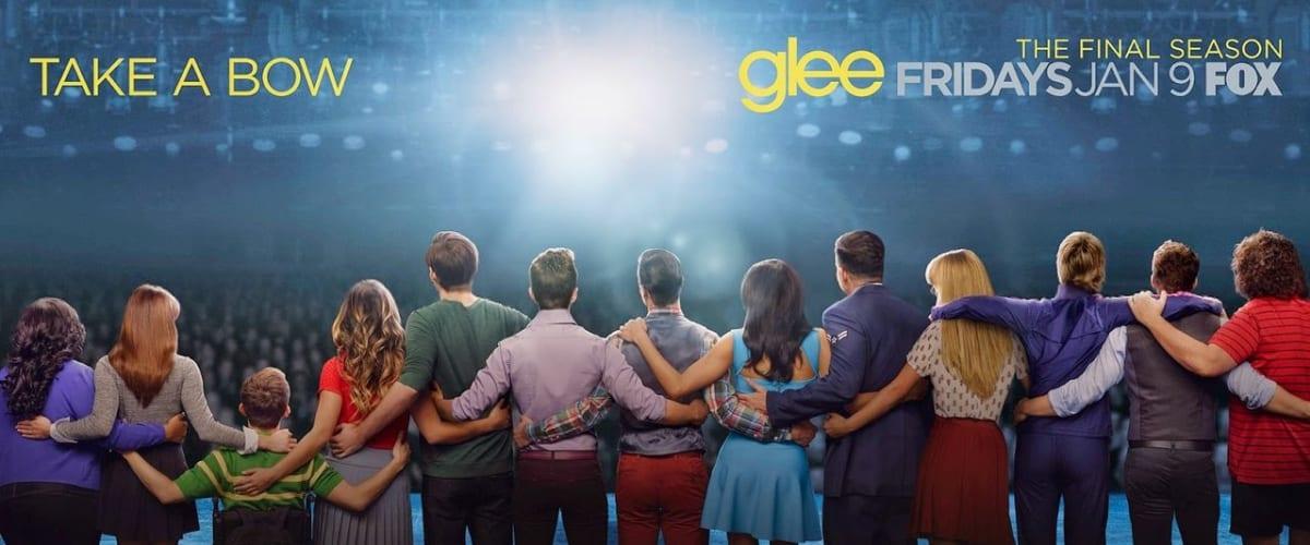 Watch Glee - Season 6