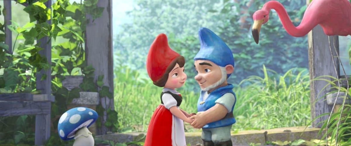 Watch Gnomeo & Juliet