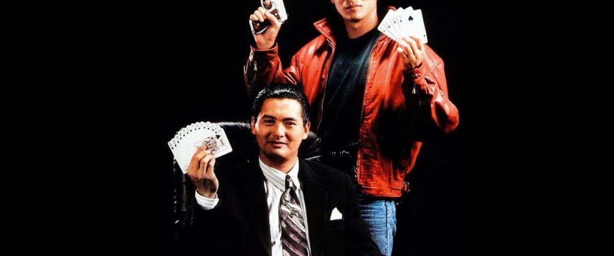 Watch God Of Gamblers Ii