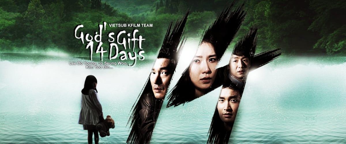 Watch Gods Gift - 14 Days