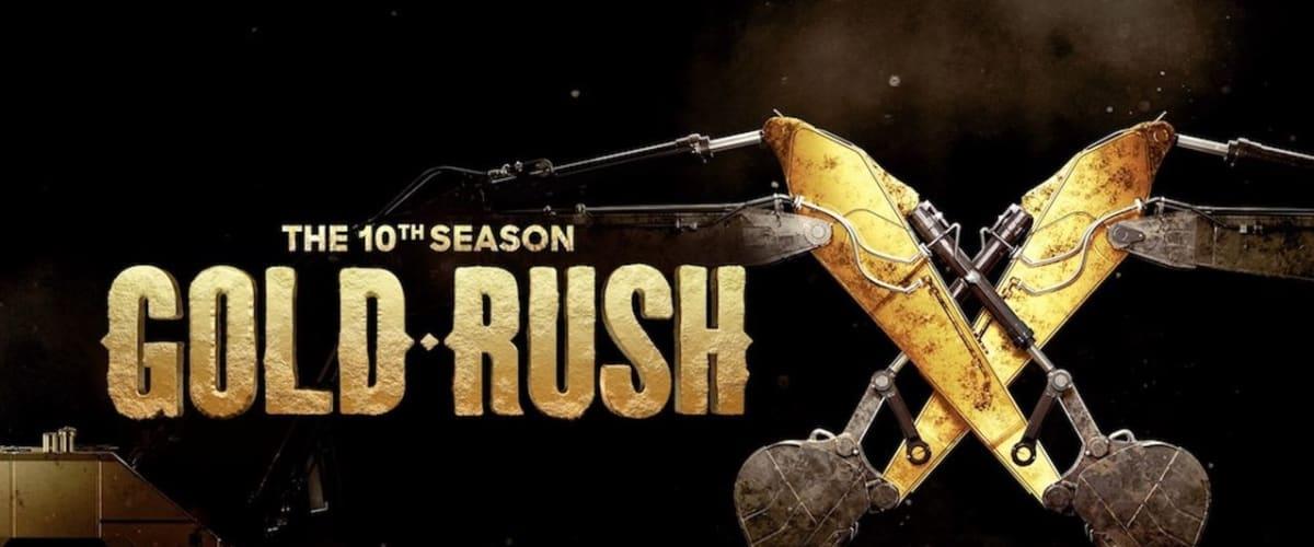 Watch Gold Rush - Season 12