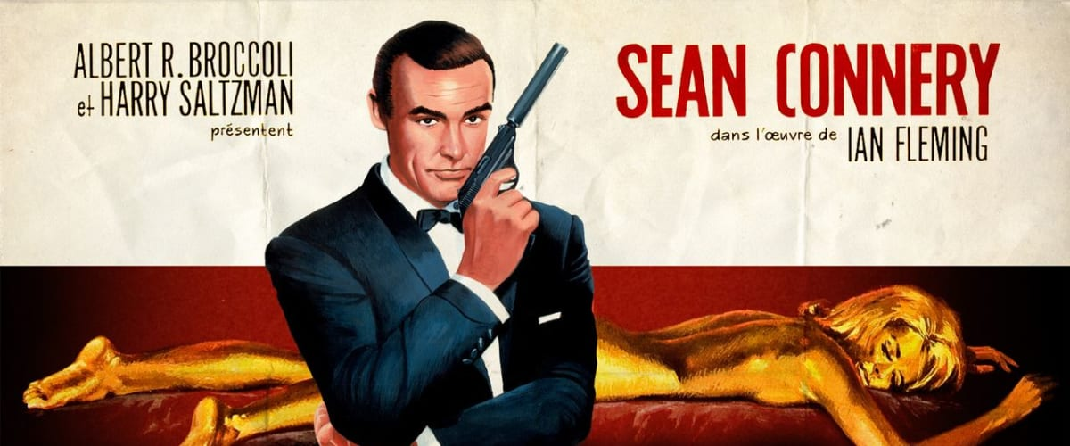Watch Goldfinger (James Bond 007)