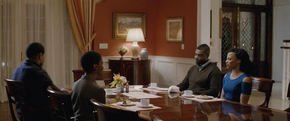 Watch Greenleaf - Season 4