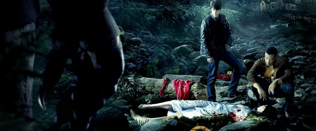 Watch Grimm - Season 1