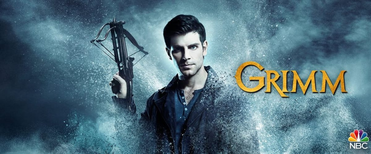 Watch Grimm - Season 4