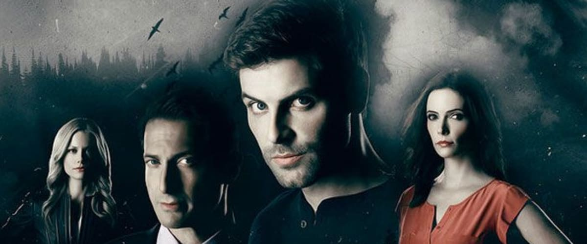 Watch Grimm - Season 6