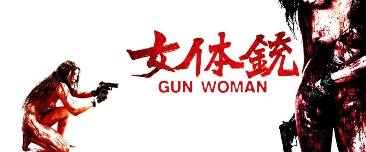 Watch Gun Woman